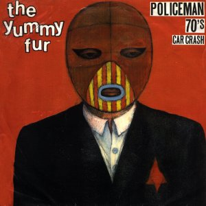 Yummy Fur Policeman