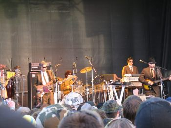 Beastie Boys Instrumental Set