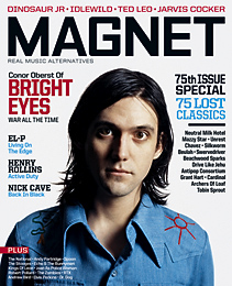 Magnet Issue #75
