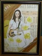 Atsuko's portrait ofEmma