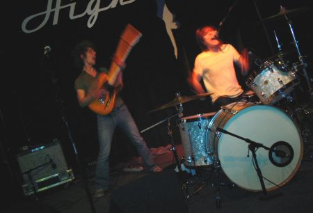 1990's at the High Dive, Seattle