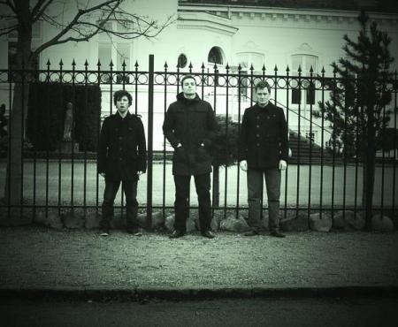 Three Guys from Copenhagen