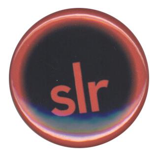 slr badge