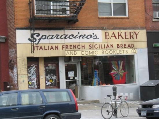 comics plus bread equals yum