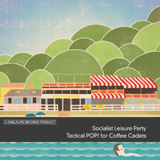 Are you a socialist? Do you enjoy leisure?  Like to Party?
