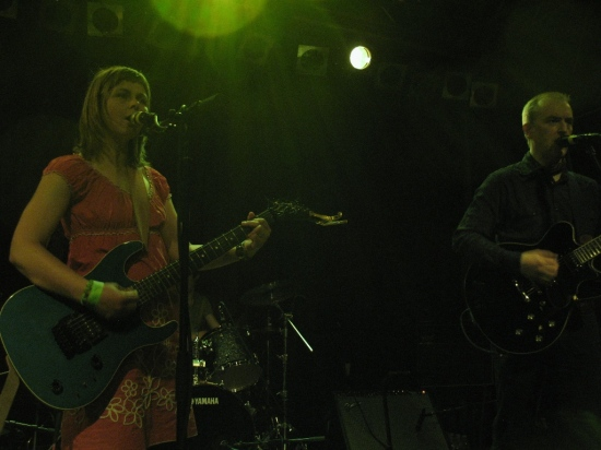 Son of a Gun! The Vaselines.