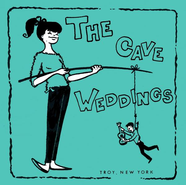 CaveWeddings