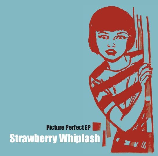 Strawberry Whiplash
