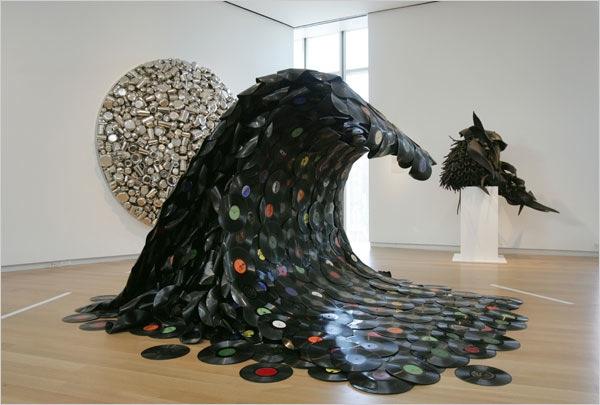 Vinyl Tsunami