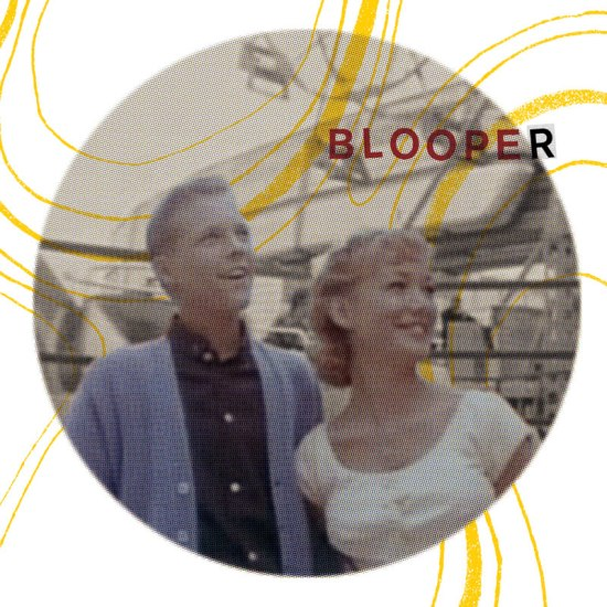 Blooper on Manic Pop Records