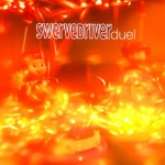 Swervedriver - Duel EP