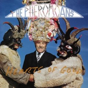 pheromoans