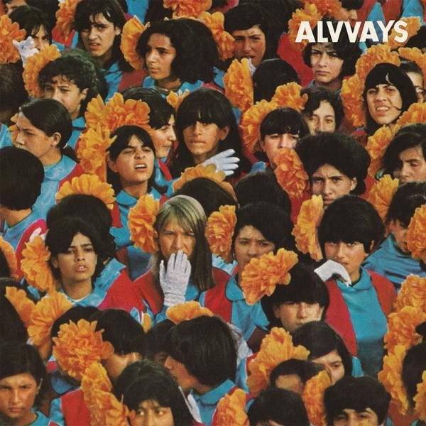 alvvays-self-titled