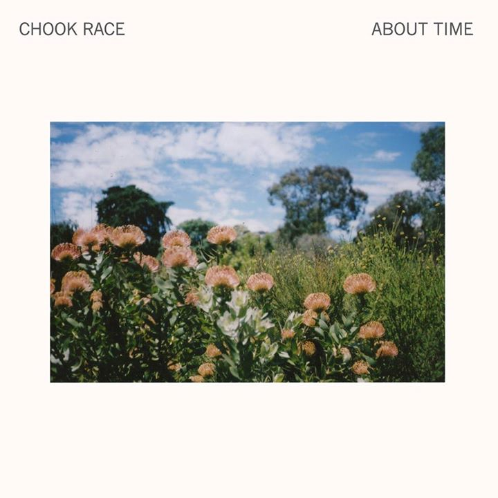 chookrace