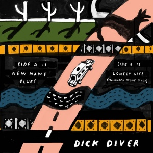 dickdiver