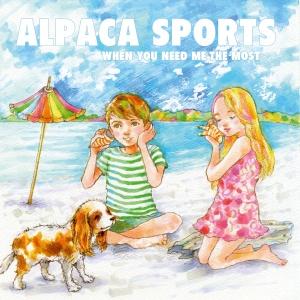 alpacasports