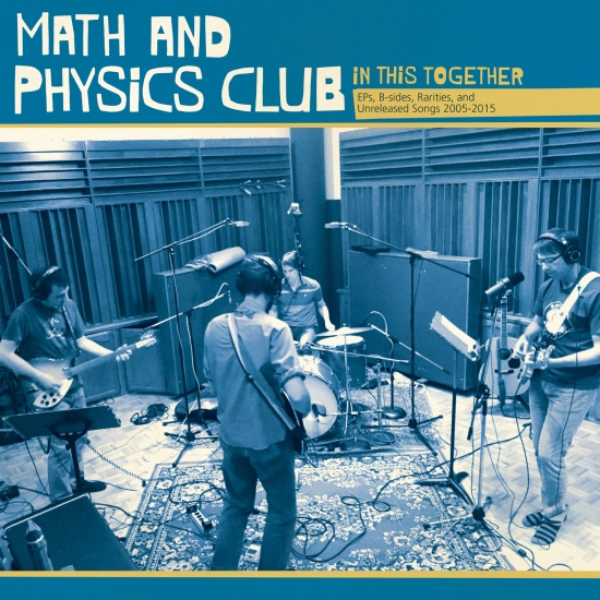 Math & Physics Club