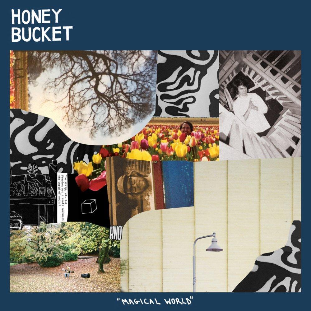 honeybucket