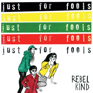 rebelkind