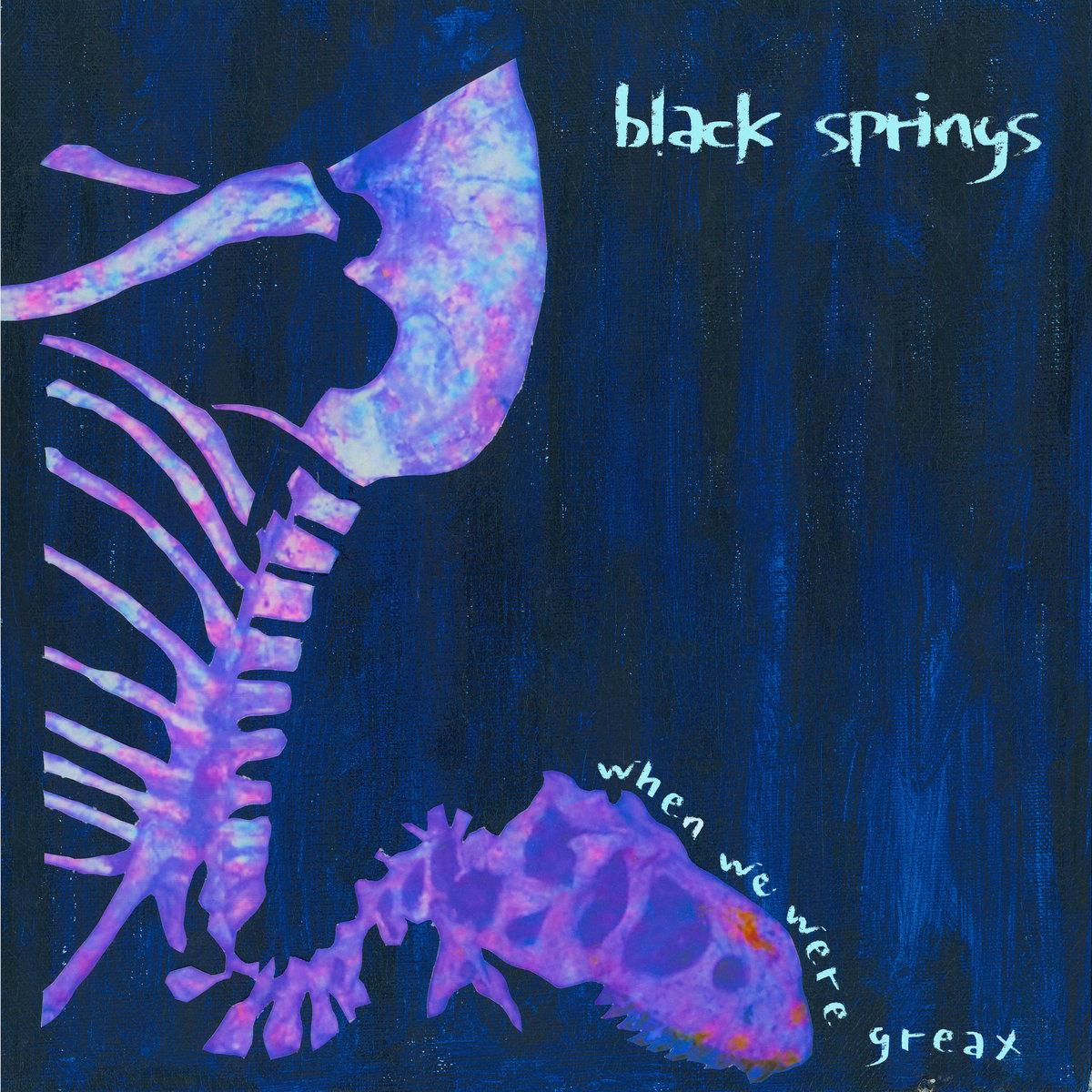 blacksprings